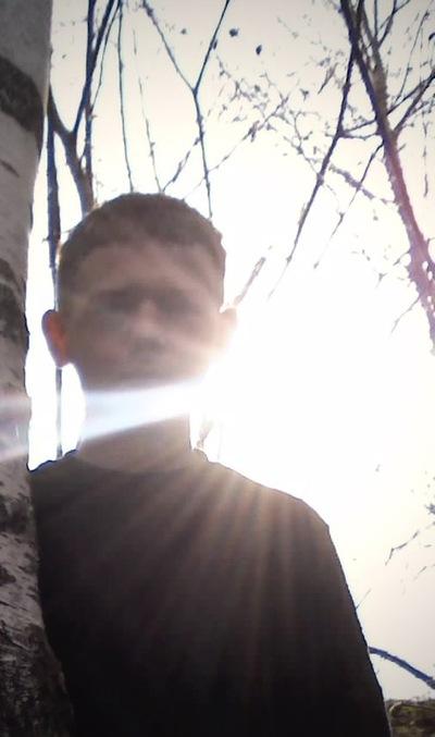 Денис Кузьменков, 23 июля 1998, Брест, id145951324