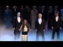 The Phantom of the Opera 25th Anniversary at The Royal Albert Hall - Curtain Call (5 Phantoms)