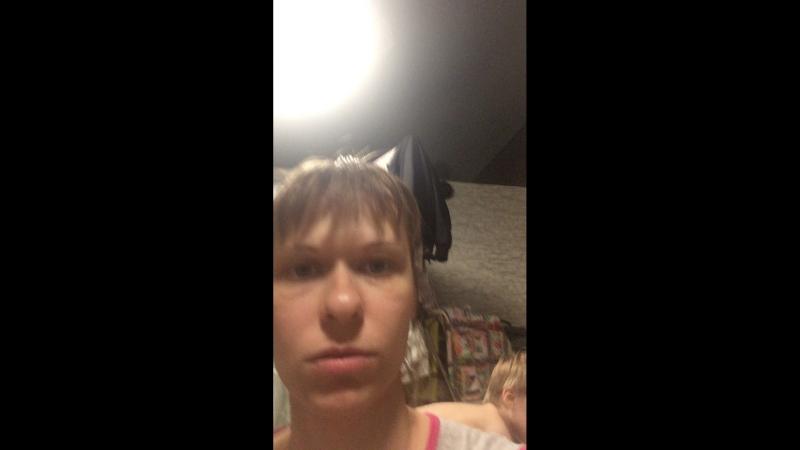 Екатерина Пахолкова — Live