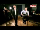 Hurts - Somebody to Die For [Biz Session]