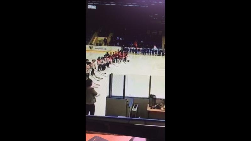 Команда ЛИГРЫ 2009 завоевали бронзовые медали на хоккейном турнире в Иркутске!