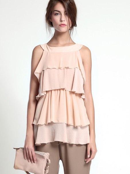Н Стиль Женская Одежда