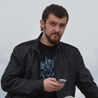Кирилл Поляков, 23 апреля 1990, Новосибирск, id1174362