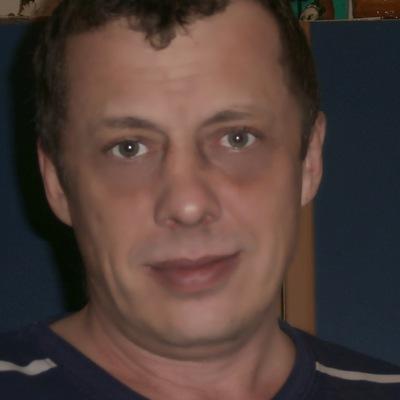 Виктор Горощик, 24 февраля 1968, Волковыск, id181233142