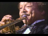 Frank Wess &amp Harry Edison Orchestra - A Tribute To Count Basie
