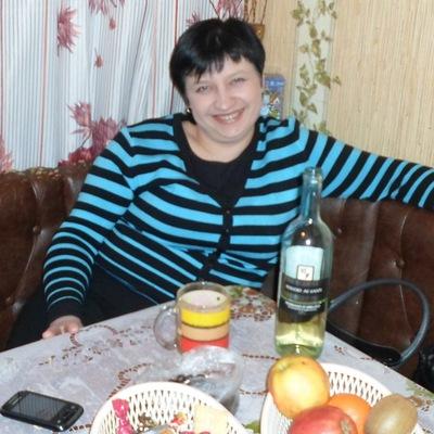 Светлана Игнатова, 21 мая 1981, Коломна, id114051729