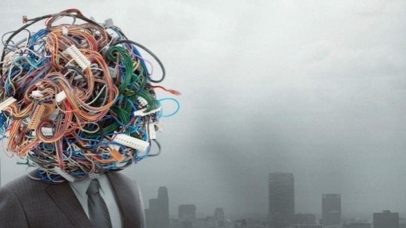 О Интернет Грезы цифрового мира HD