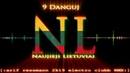 NL - 9 Danguj (arif ressmann 2k19 electro clubb RMX)