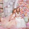 Детские нарядные платья Butterfly-dress.com