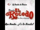 La Banda El Recodo Yo Se Que Te Accordaras
