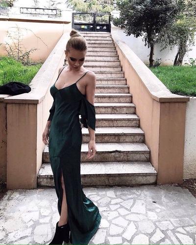 Милана Лисовская
