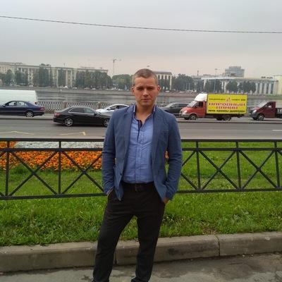 Андрей Гонтаренко