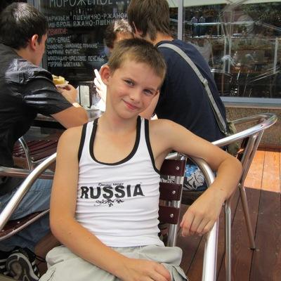 Кирилл Марченко, 4 сентября , Ставрополь, id212371471