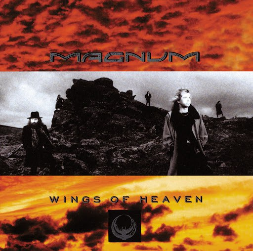 Magnum альбом Wings Of Heaven