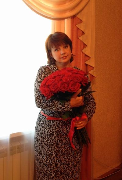 Елена Свистельникова, 12 октября , Белгород, id196105046