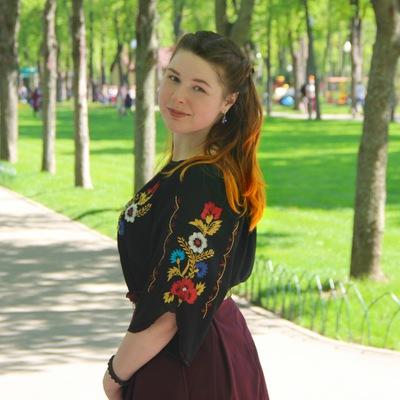 Катерина Перепеченко