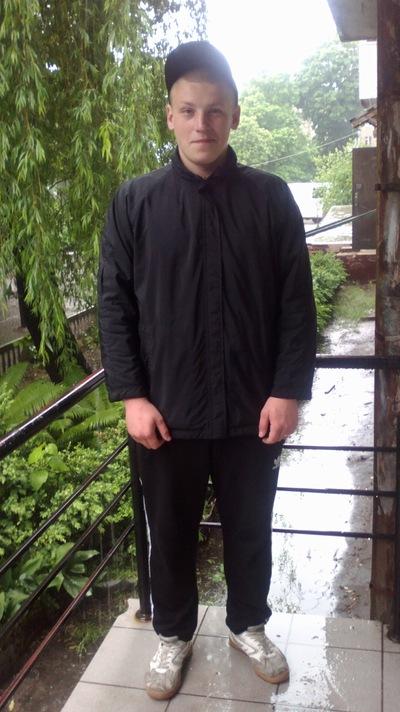 Олексій Кусько, 15 мая 1996, Ковель, id88653977