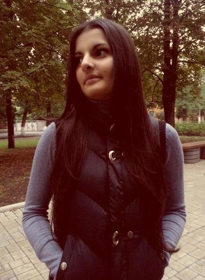 Таня Шевчук, 30 августа 1997, Донецк, id151516424