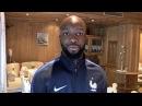 Lassana Diarra : Beaucoup de déception - vidéo Dailymotion