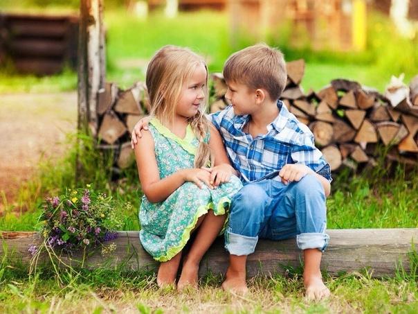 Разница между любовью и симпатией
