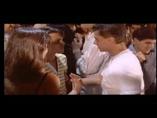 Pet Shop Boys - Domino Dancing .mp4