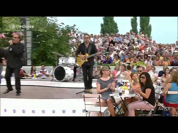 Opus Live Is Life Zdf 2014 Live Grigtvone Channel Youtube