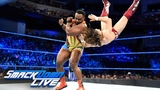 Daniel Bryan vs. Big E - Gauntlet Match - Part 1 SmackDown LIVE, June 19, 2018