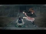 DEMON SLAYER Kimetsu no Yaiba - Bealiver Imagine Dragons AMV