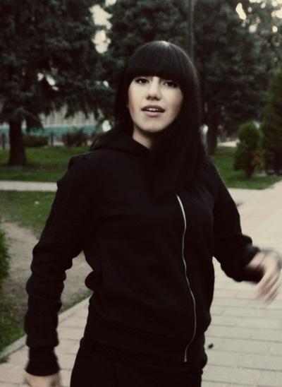 Кристина Лысенко, 4 июля , Брянск, id155008016