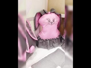 Комплект в кроватку Зайка-Засыпай-ка (1080p).mp4