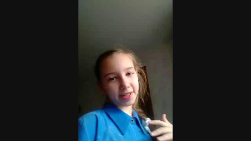 Катя Краснопёрова - Live