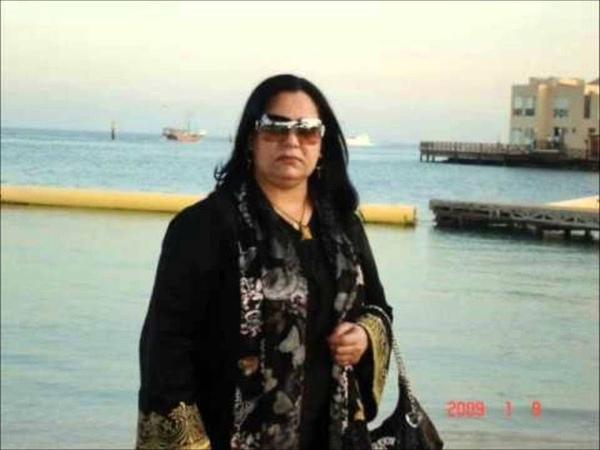 ساجدة عبيد | Sagda Abeed - شقد القلب يرتاح