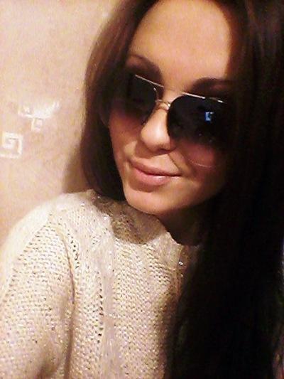 Анастасия Ларионова, 24 октября 1966, Новосибирск, id14351759