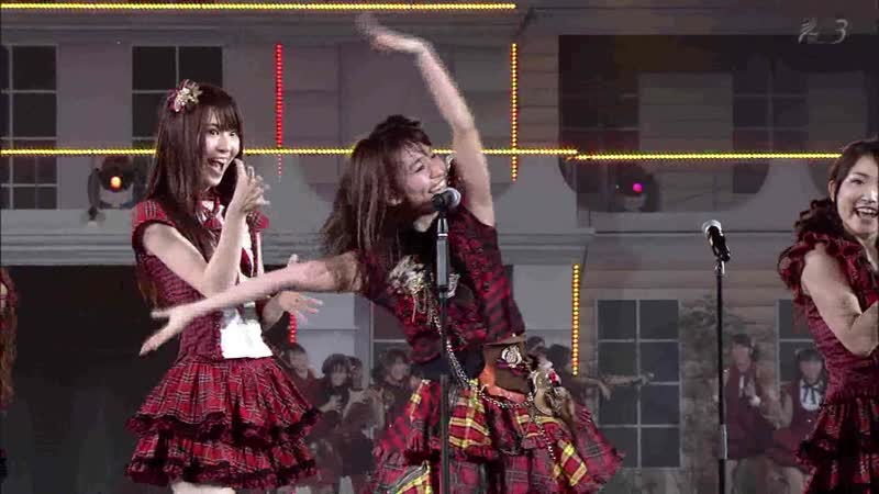AKB48 Live@SBD - 2011.11.19 - Heavy Rotation