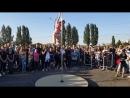 Валерия Кошевая ЗОЖигай осень 2018 9 региональный фестиваль ЗОЖ г Алчевск 22 Сентября 2018 года