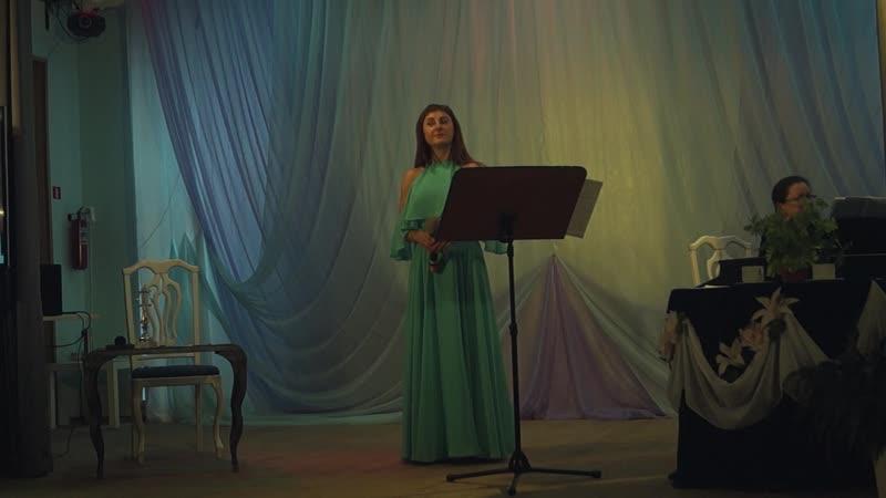 Наталья Ларго - Соловей
