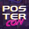 PosterCon 2019. Фестиваль киноплаката и киноарта