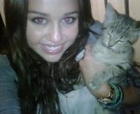 Miley Cyrus, 3 марта 1993, Москва, id181252863
