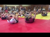 СК ВЕЛЕС на спортивных сборах в Махачкале 2