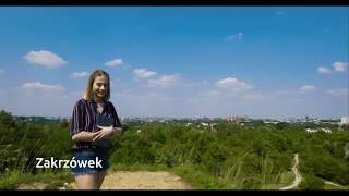 Kraków naturalnie piękny