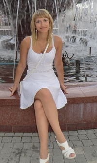 Маришка Малышева