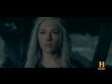 Дублированный трейлер ко второй половине 5 сезона сериала - Викинги  Vikings ( Трейлер был показан на Comic-Con 2018)