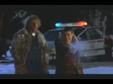 Aliens & Predator vs Lloyd Christmas