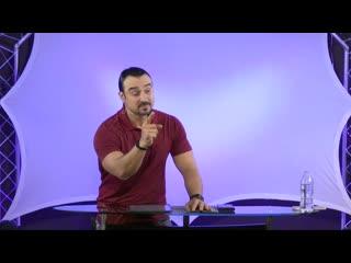 Пастор андрей шаповалов «экзамен на зрелость» ¦ pastor andrey shapovalov «maturity test»