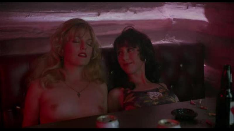 Твин Пикс Огонь иди со мной Сцена в клубе