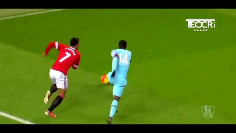 Best Football Skills Mix 2016 HD - 1080P HD.mp4