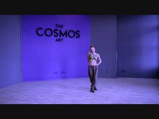 choreography-Denisova Natalia-music:Dolla- feelin' myself
