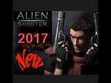 Alien Shooter games for free