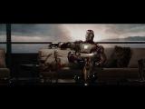 NEW TIME pictures-Железный человек 3(красивая музыка играет) Iron man