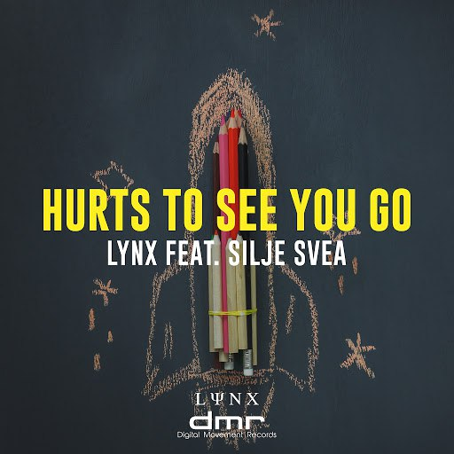 LYNX альбом Hurts to See You Go